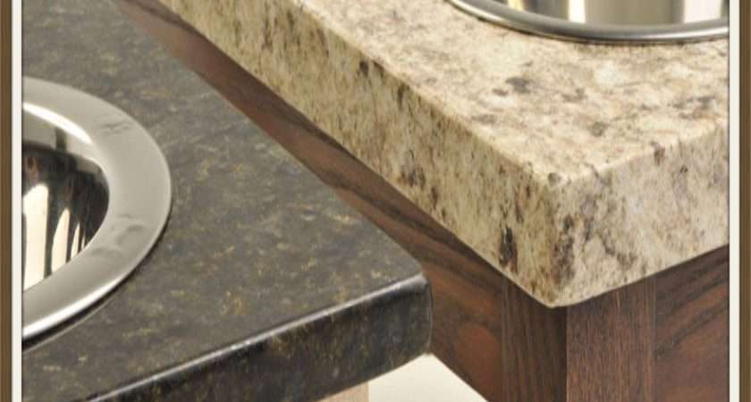 Best Granite Countertop Thickness Your