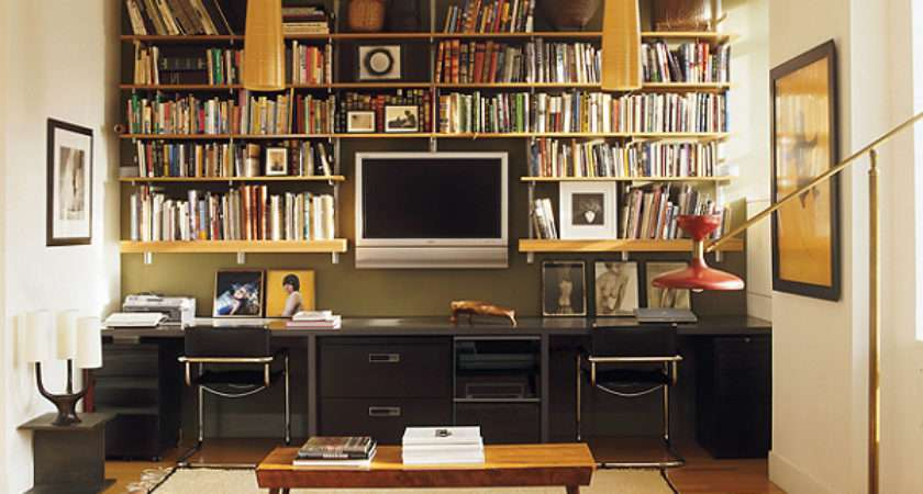 Best Home Office Design Ideas Cool Interiors