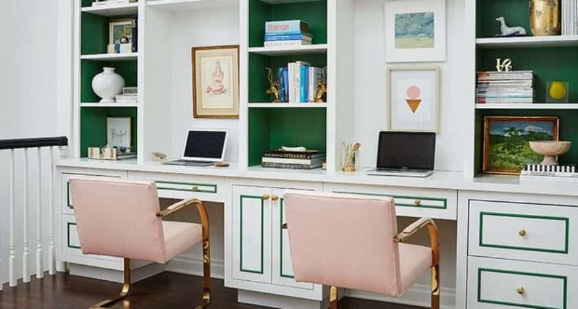 Best Home Office Design