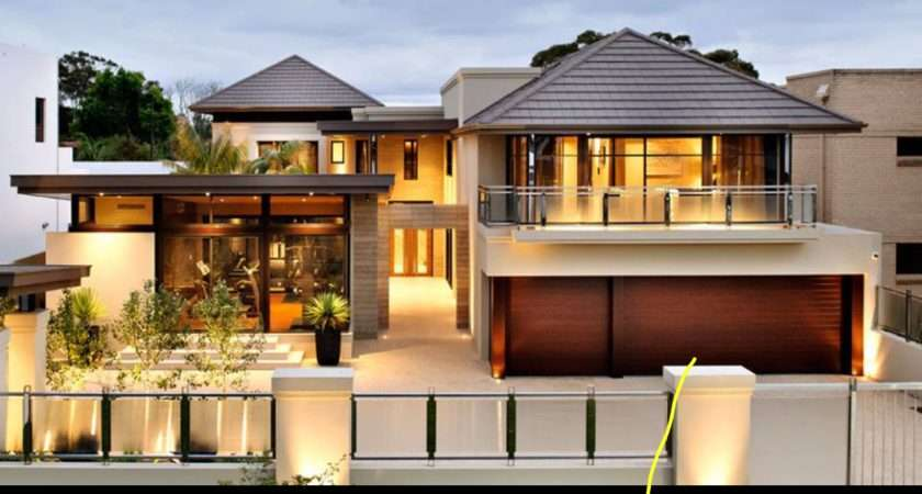 Best House Designs Ever Front Elevation Residential