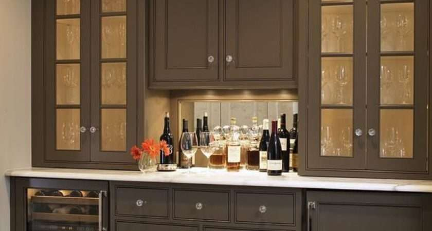 Best Ideas Dining Room Cabinets Pinterest Hutch