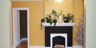 Best Interior Paint Grasscloth
