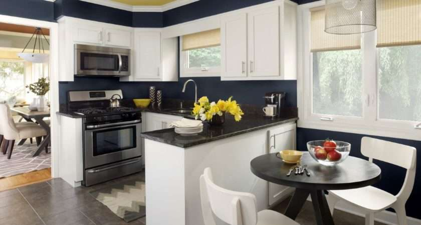 Best Kitchen Colors White Cabinets Home Furniture