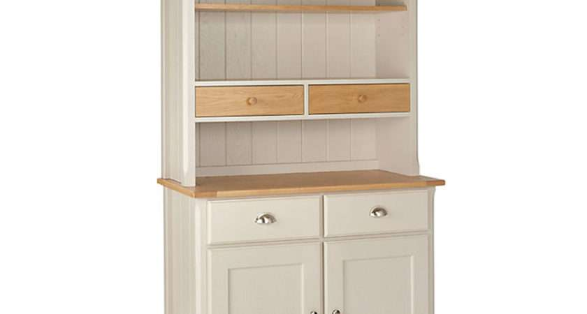 Best Kitchen Dressers Displaying Storing Your