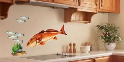Best Kitchen Wall Decor Ideas House Remodeling