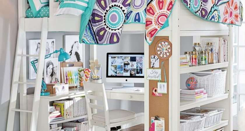 Best Loft Beds Desk Designs Decoholic