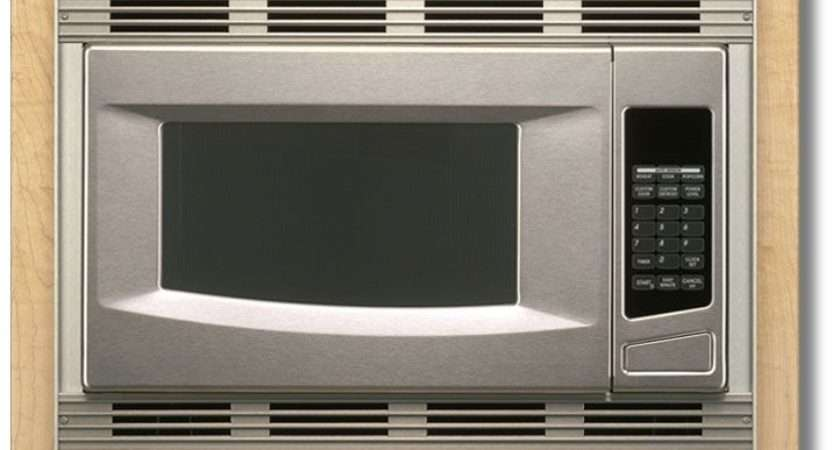 Best Microwave Placement Options Pinterest