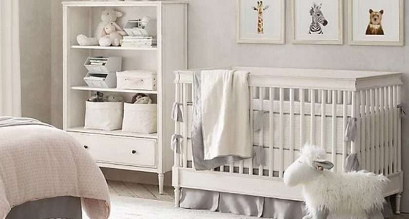 Best Nursery Ideas Pinterest