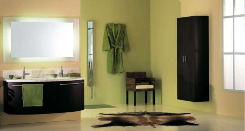 Best Paint Colors Small Bathroom