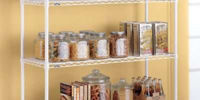 Best Pantry Organizers Hgtv