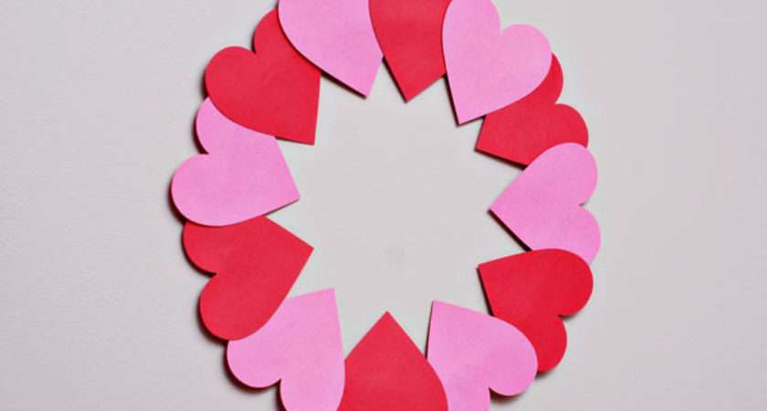 Best Photos Easy Valentine Crafts Adults