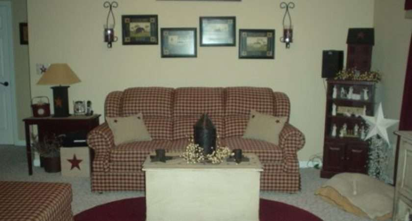 Best Plaid Living Room Ideas Pinterest Country