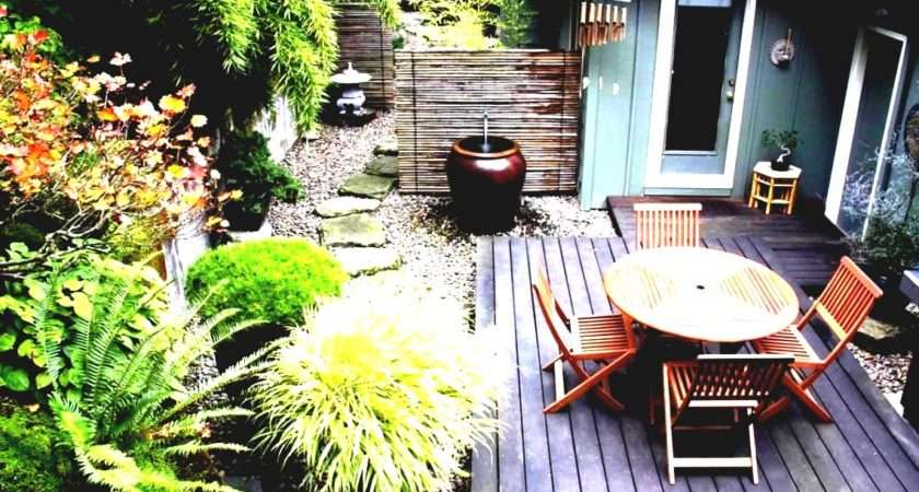 Best Plants Small Garden Patio Designs Gardens Inspirations