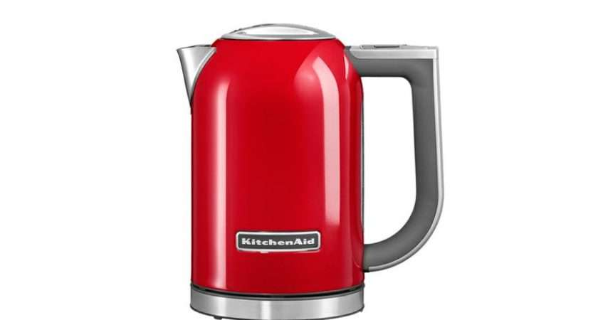 Best Price Kitchenaid Kek Ber Jug Kettle Red
