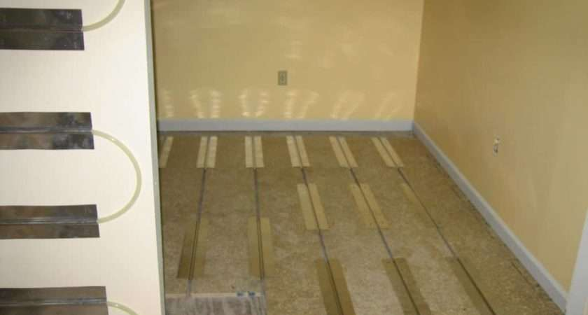 Best Radiant Floor Heating Reviews Heater Hound
