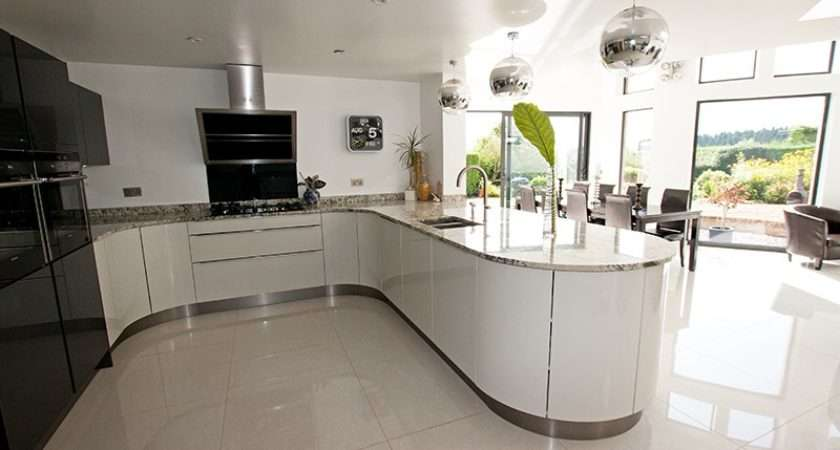 Best Shaped Kitchen Design Ideas Layout
