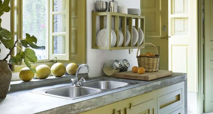 Best Small Kitchen Designs Inspire All Home