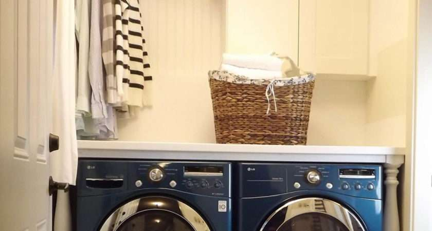 Best Small Laundry Room Design Ideas