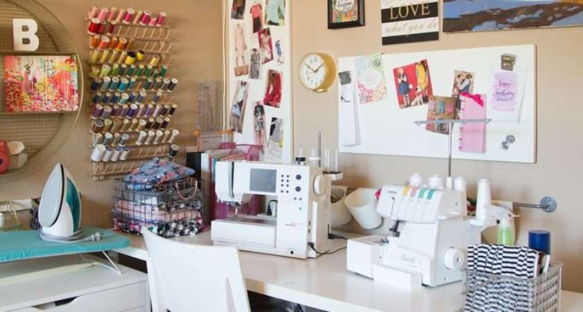 Best Small Sewing Rooms Ideas Pinterest