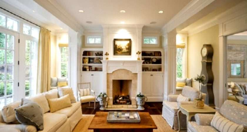 Best Traditional Living Rooms Design