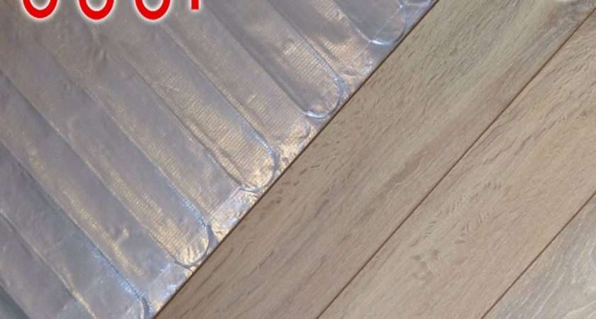 Best Underfloor Heating Laminate Flooring