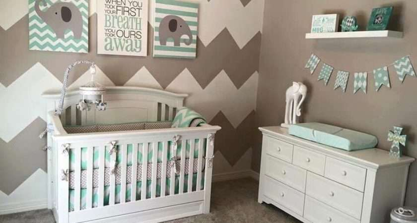 Best Unisex Baby Room Ideas Pinterest