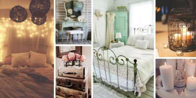 Best Vintage Bedroom Decor Ideas Designs