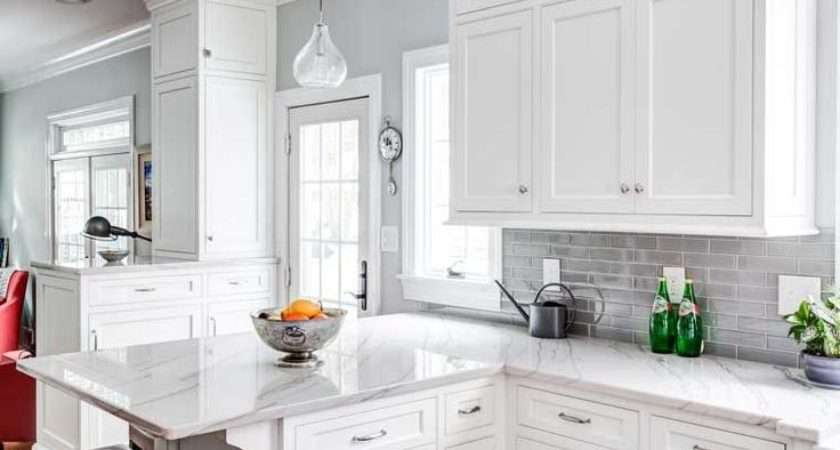 Best White Kitchen Cabinets Ideas Pinterest