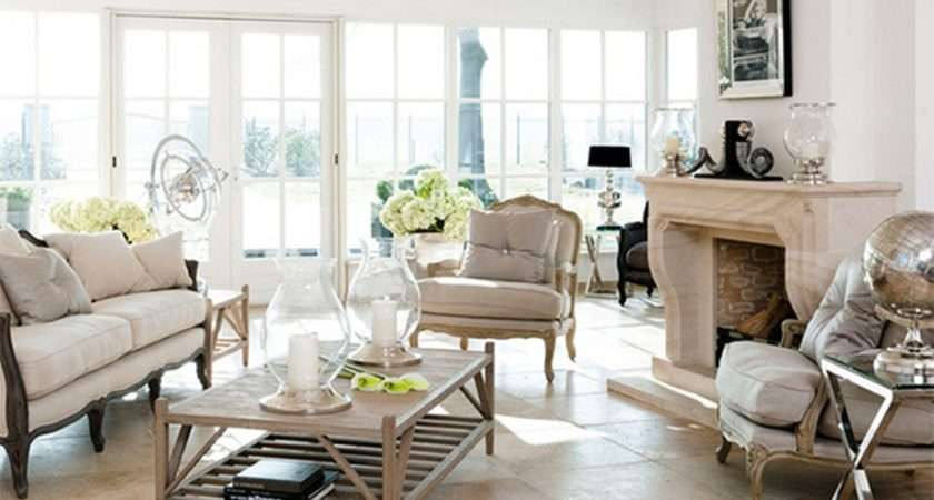 Better Then Country Home French Themed