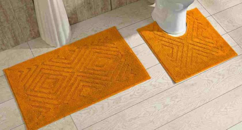 Better Trends Trier Bath Mat Reviews Wayfair