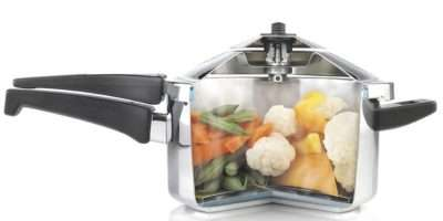 Between Stove Top Electric Pressure Cookers Hip Cooking