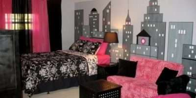Big City Theme Designs Kids Rooms Kidsomania