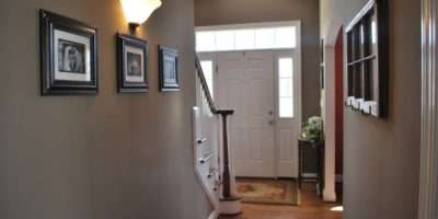 Bisons Families Entryway Ideas Hallways