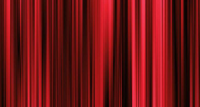 Black Red Stripes Stripe Abstract