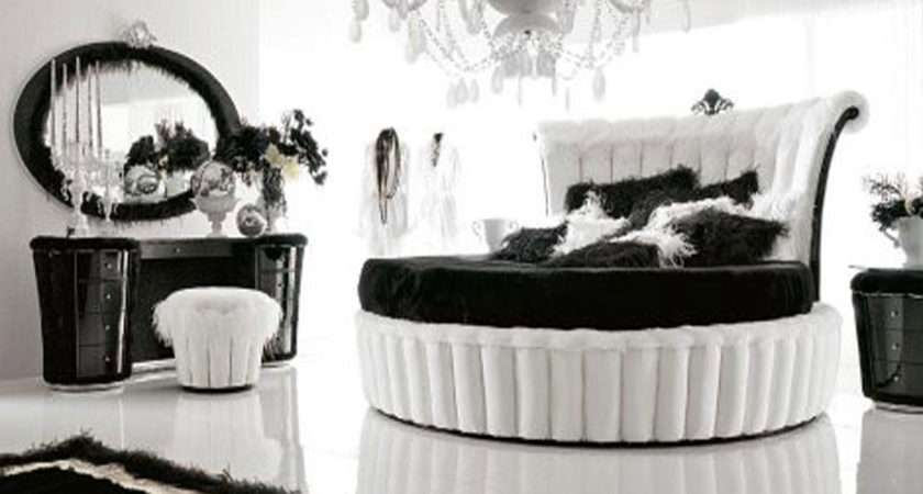 Black White Bedroom Ideas Inspire