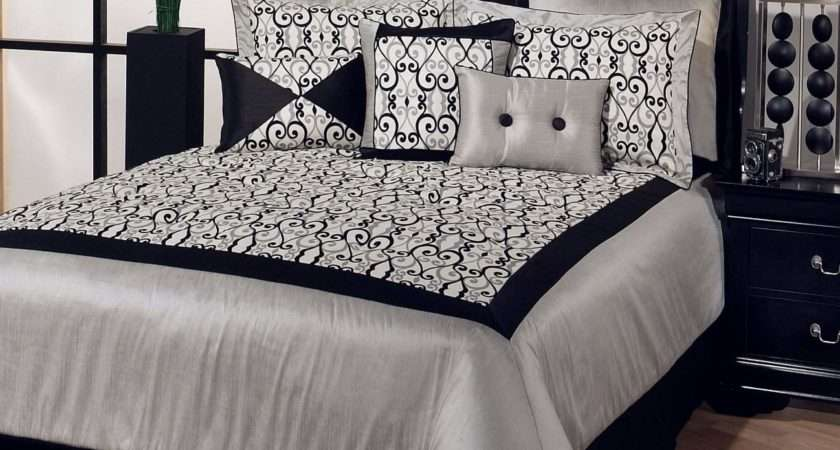 Black White Bedrooms Ideas Home Decorate