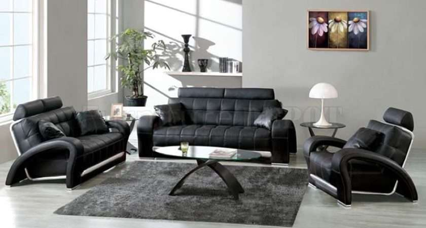 Black White Living Room Design Ideas Furniture