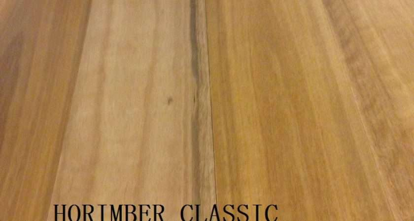 Blackbutt Floating Timber Flooring Country