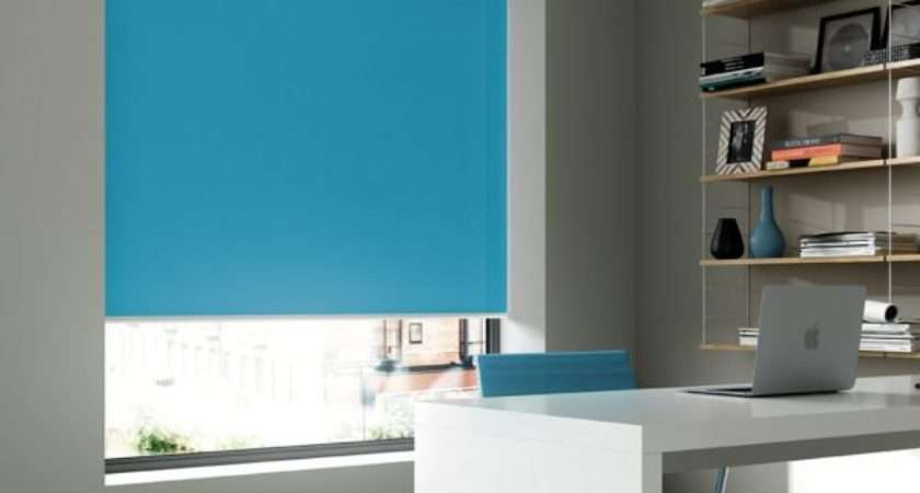Blackout Blinds Inspiration Colour Choice