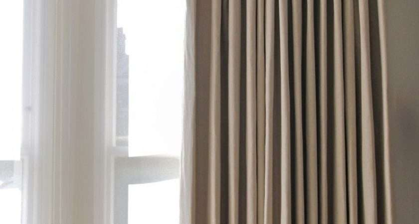 Blackout Curtains Bedrooms Popular Choice There Few