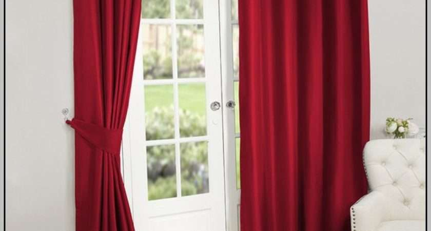 Blackout Lining Curtains Argos Home