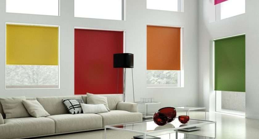 Blackout Roller Blinds Quality Made Measure Thermal