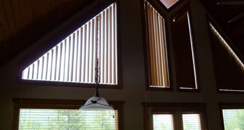 Blinds Cabins Shades Shutters