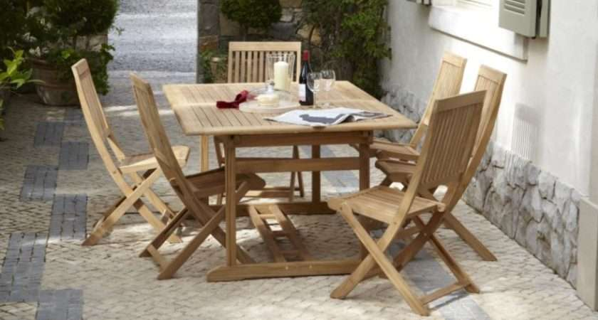 Blooma Roscana Table Chairs Garden Dining Set Customer