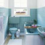 Blue Bath Photos