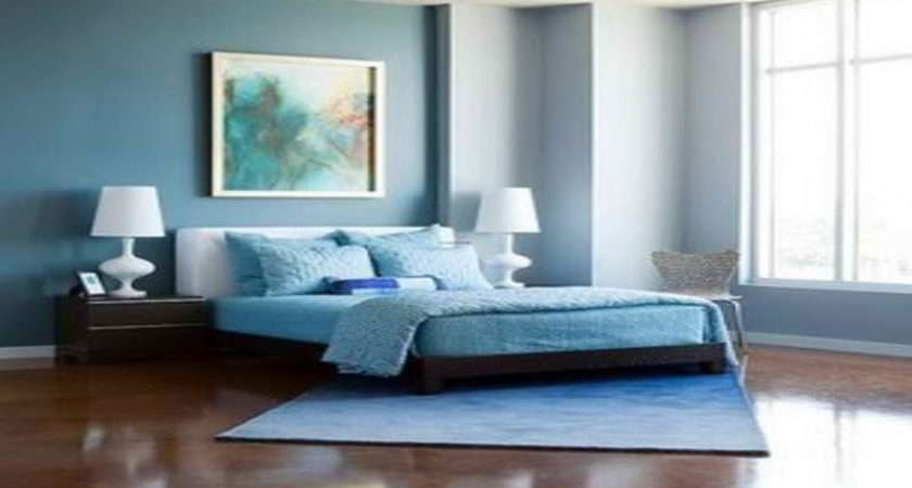 Blue Bedroom Paint Colors Warmth Ambiance Your Room