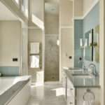Blue Grey Bathroom Ideas
