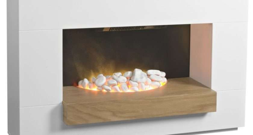 Blyss Carlisle Complete Electric Fire Customer Reviews Product