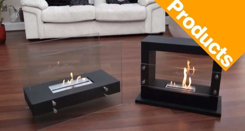 Blyss Real Flame Bio Ethanol Fires Available Youtube