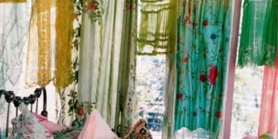 Bohemian Bedroom Living Room Hippie Decor Ideas